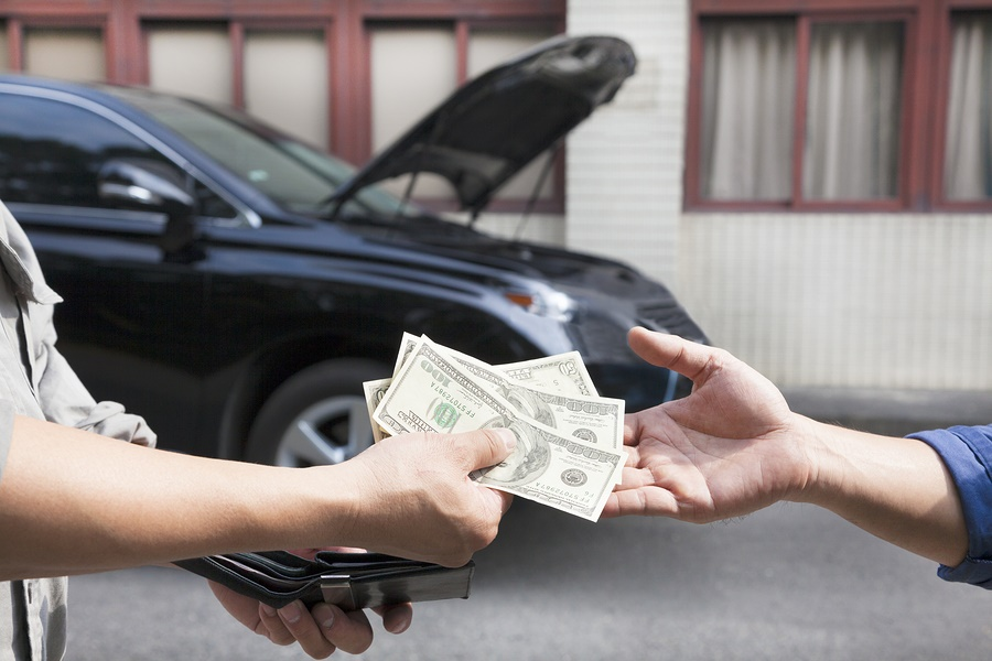 Cash For Clunkers Orlando